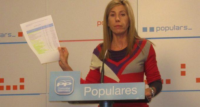 Torrado (PP) pide al Ayuntamiento de València que se repartan las 55.000 mascarillas almacenadas para centros de mayores