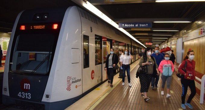 Metrovalencia mira hacia el futuro para convertirse en la alternativa al transporte privado