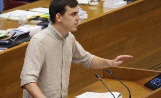 """Unides Podem pide al Consell impulsar """"al máximo"""" el teletrabajo y garantizar que sea """"voluntario y reversible"""""""