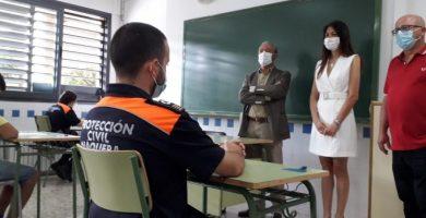 """Un protocol de seguretat """"sense precedents"""" vetlarà perquè l'alumnat es presente a les PAU """"amb les majors garanties"""""""