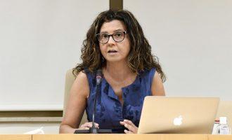 """Compromís exigeix al Govern que actue contra les """"amenaces"""" d'un comandament de la Guàrdia Civil a l'alcaldessa de Paiporta"""