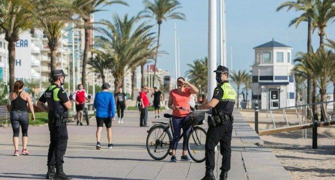 Els valencians s'enfronten a multes de fins a 60.000€ per incomplir mesures i al tancament de locals