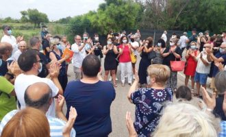 Compromís tacha de oportunista la moción de censura de PP y Cs con la que perdió la alcaldía de Massalfassar