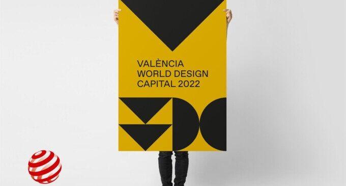 València Capital del Disseny guanya dos Oscars del disseny gràfic