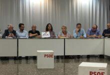 El PSPV analitza les fórmules europees que potencien el creixement dels municipis