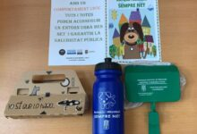Bonrepòs i Mirambell inicia una campaña de sensibilización contra los excrementos de perros en la vía pública