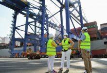 La Generalitat adquireix més de 77 milions de productes sanitaris via marítima carregats en 60 contenidors i garanteix les necessitats dels pròxims sis mesos