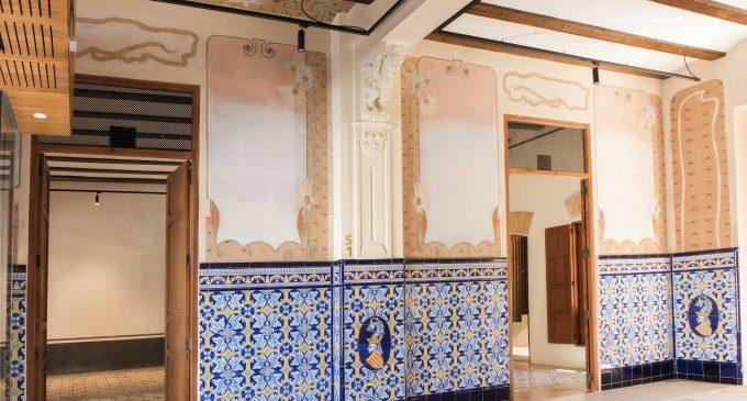 El Museu Casa Ayora d'Almussafes obri les portes a la ciutadania