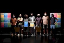 'Oh! La cultura' presenta l'espectacle de circ de l'APCCV a València