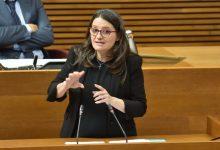Oltra reivindica que el Govern 'convenie en breu' amb el Consell la tramitació unificada de la renda valenciana d'inclusió i l'ingrés mínim vital