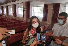 Oltra restringirà les eixides en les residències de majors davant l'evolució de la pandèmia
