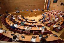 El coronavirus marcarà el primer Debat de Política General de la Comunitat Valenciana
