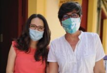 Pilar Lima i Mónica Oltra coincideixen en la necessitat d'actualitzar al context covid 19 el pacte del botànic