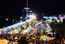 Ontinyent licita la organización y distribución de las instalaciones de la Feria de Noviembre