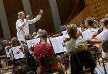 L'Orquestra de la Comunitat Valenciana ofereix el seu primer concert simfònic en la nova normalitat