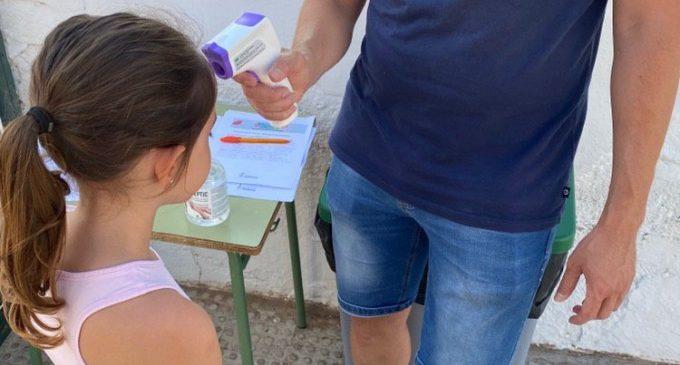 Comença  l'activitat 'Concilia l'estiu' de l'Ajuntament de Rafelbunyol