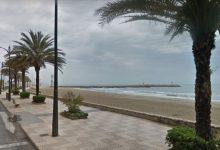 Muere un hombre ahogado en Port Saplaya, el tercer fallecido en playas valencianas este fin de semana