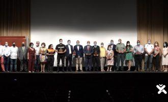 València Extra rep el premi Vila Massamagrell 2020