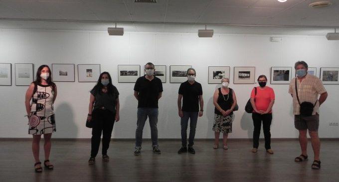 Quart de Poblet acull l'exposició dels 40 anys del Saló de Fotografia
