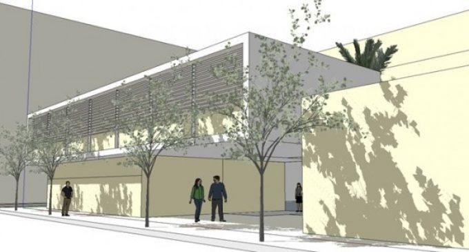 Sanitat inicia les obres d'ampliació i reforma del centre de salut de Montcada