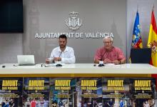 """Joan Ribó: """"L'Alcaldia de la Nit servirà de mediació entre veïns, hostalers i, a més, per a garantir la seguretat en l'oci nocturn"""""""