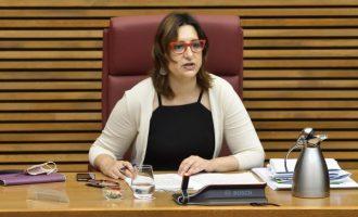 Pérez Garijo: 'El reforçament de la informació i la transparència ha sigut vital durant la pandèmia'