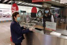 Ferrocarrils de la Generalitat amplía el uso de tarjeta de crédito a las taquillas de las principales estaciones de Metrovalencia