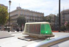Abierta la matrícula para los exámenes de taxista en la Comunitat Valenciana