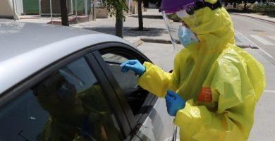 Tres nuevos brotes de coronavirus en L'Horta Nord: Alboraia, Burjassot y Rocafort