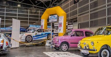 La Feria del Vehículo Selección Ocasión se celebrará la próxima semana
