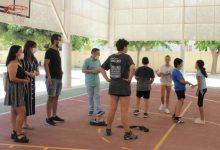 150 xiquets i joves d'Ontinyent ja gaudeixen de l'Escola d'Estiu Municipal