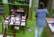 Paiporta reforçarà la neteja i desinfecció d'espais públics front al Covid-19 amb 214.000 euros més