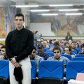 'La mort de Guillem' traspassa fronteres polítiques i lingüistes resultant un èxit al Festival de Màlaga