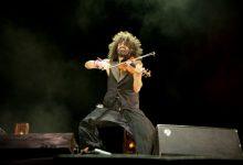 Reviu el concert d'Ara Malikian en imatges