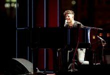 La música en vivo no deja de sonar en 'Nits al Carme'