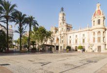 """València aprovarà una  modificació de crèdit de 47 milions """"per a fer front a les conseqüències de la pandèmia"""""""