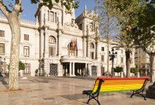 """Galiana sobre l'elecció de València com a finalista: """"és una alegria molt gran, sobretot, sent la primera vegada que ens presentem"""""""