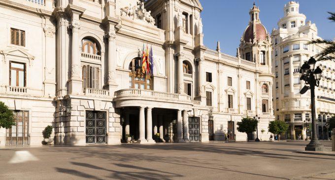 València reivindica ante la RECI que los fondos para la digitalización lleguen a los ayuntamientos