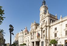 València ja registra més de la meitat de les instàncies administratives electrònicament