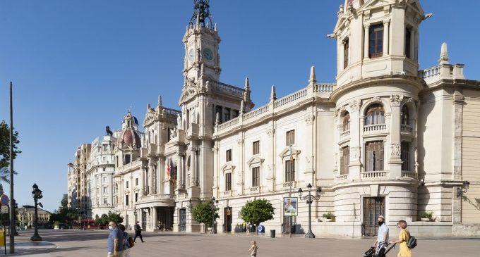 L'Ajuntament obri el termini per a presentar candidatures als Premis al Mèrit Esportiu de la Ciutat de València