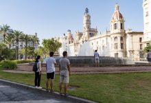 L'economia valenciana va créixer un 0,9% en el quart trimestre de 2020, cinc dècimes per damunt de l'increment nacional