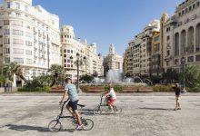 165 km de carrils bici, peatonalitzacions i més del 60% dels carrers a 30 km/h: les claus de València per a reduir la contaminació