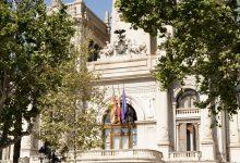 L'Ajuntament de València aprova amb el sí del Rialto i l'abstenció de Cs els pressupostos de 2021