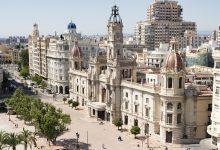 València participarà en CITYxCITY Festival com a referent internacional en l'ús de plataformes de ciutat intel·ligent