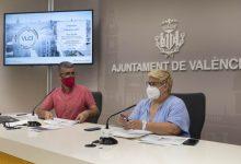 València avança amb 'Connecta VLCi' en la transformació digital fent