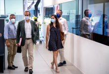 València implementa intel·ligència artificial per a garantir la seguretat en les oficines de subministrament d'aigua