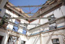 L'Ajuntament amplia l'accés d'habitatges de lloguer assequible tant a persones empadronades com amb residència efectiva a València