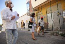Un total de 20 actuaciones de viviendas asequibles y centros sociales en el Cabanyal concluirán entre finales de este año y el primer trimestre de 2021