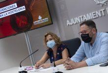 El Ayuntamiento destina 1,6 millones de euros para subvencionar la actividad de los locales de hostelería de València