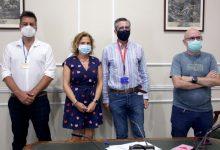 Ayuntamiento y Generalitat acuerdan reactivar el traslado de monumentos falleros a Feria València